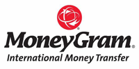 Pay with cash through Moneygram
