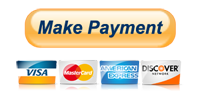 Pay online with PayPal or credit/debit card
